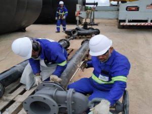 Montagem Industrial Reparo Industrial Tercerização